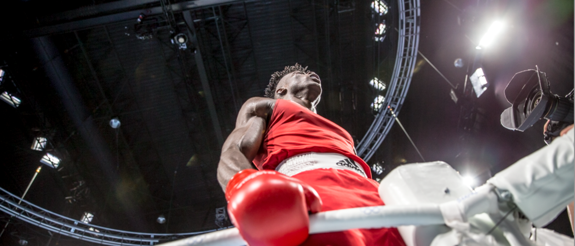 Lawal, Egowa Reach Q-Finals At World Boxing Championship Qualifiers