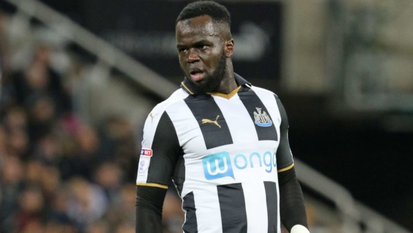 NFF Condole With Tiote Family Over Ivorian Star's Death