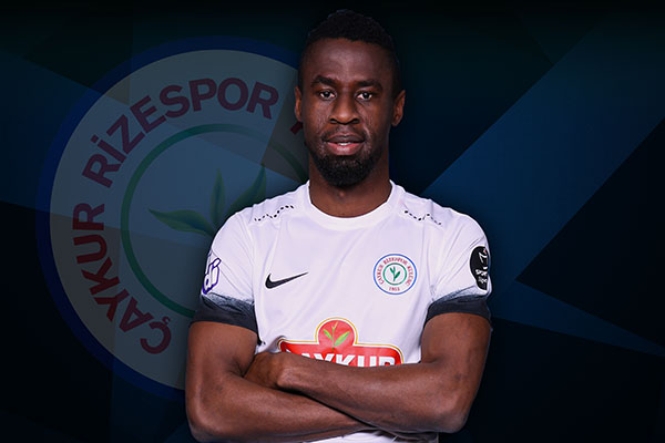 Edomwonyi Wants Regular Playing Time, Eager To Leave Rizespor