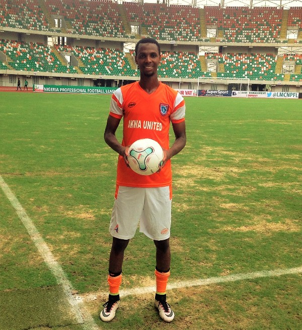 NPFL: Super Eagles' Alhassan Returns As Akwa United Ease Past Wikki