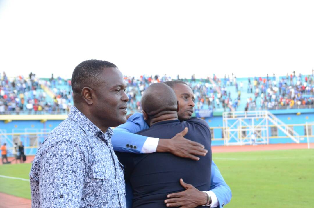 Eguma: Rivers United Can't Afford To Drop CAFCC Points Vs Club Africain