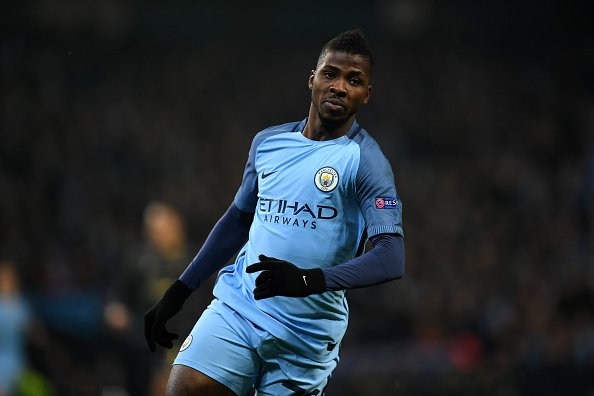 Man City Place £25m Transfer Fee On Iheanacho