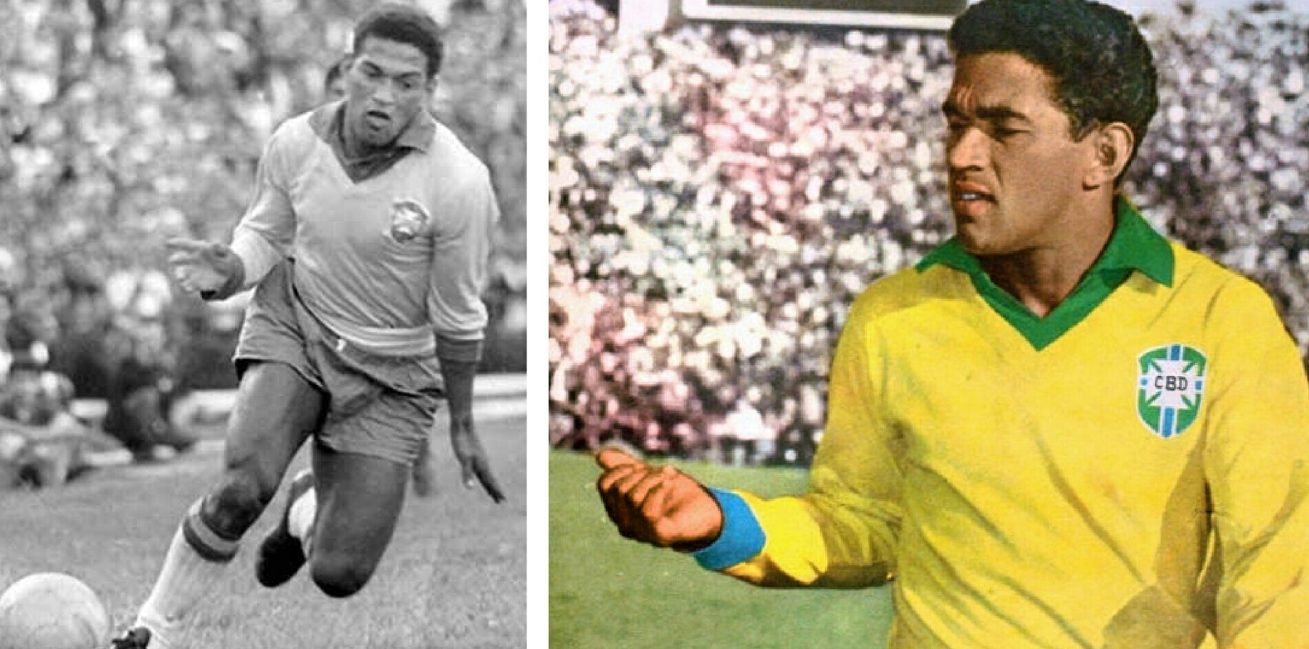 34 YEARS AFTER DEATH! Family Blows Hot Over MissingBones Of Brazil Superstar Garrincha