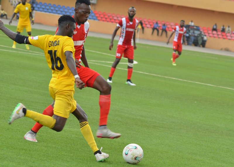 NPFL: Plateau United, MFM, Enyimba Falter As 3SC, Sunshine Bounce Back