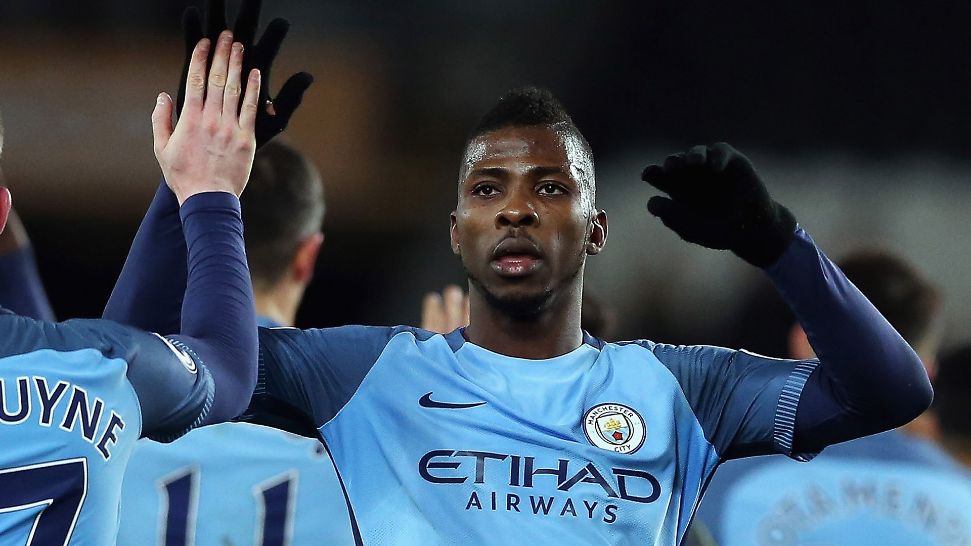 Udeze: Iheanacho Should Consider Bundesliga Or La Liga Move, Not Only EPL