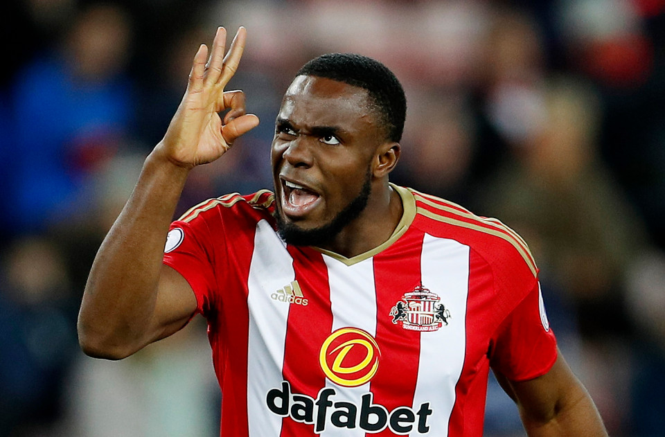 Anichebe Arrives At Chinese Club Beijing Enterprises, Hailed As Great Addition