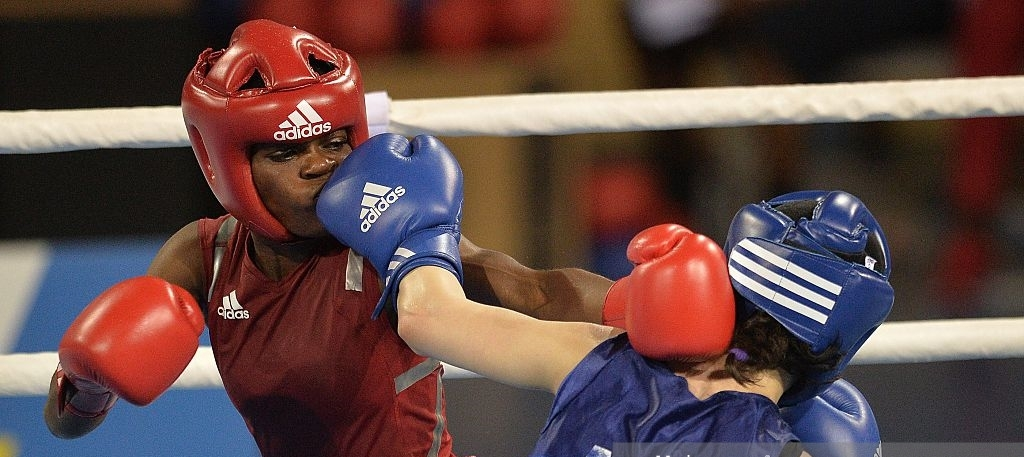 Nigerian Boxers Arrive In Congo Brazzaville For World Championship Qualifiers