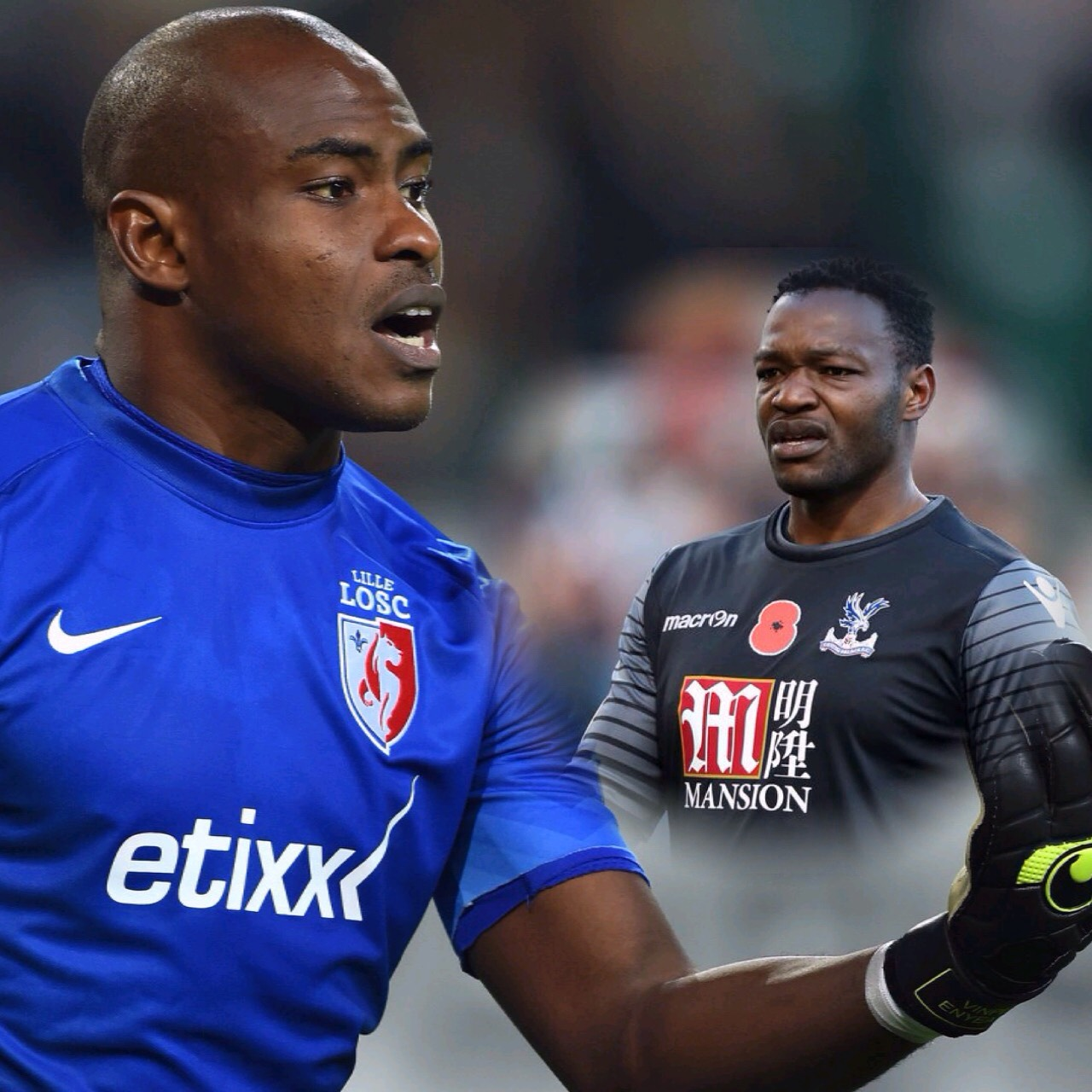 Bielsa Targets Mandanda As Enyeama's Backup At Lille