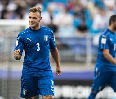 U-20 World Cup: 10-Man Italy Knock Out Zambia, Reach Semis