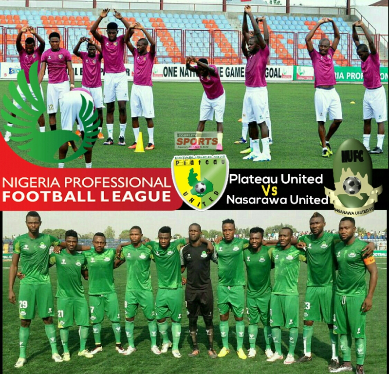 NPFL Matchday-26: Pillars, Rangers, Plateau Seek To Extend Unbeaten Runs