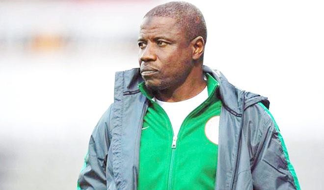 Super Eagles Assistant Coach Yusuf Loses Mum