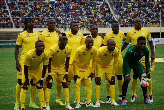 COSAFA Cup: Zimbabwe Hammer Nigeria's AFCON 2019 Qualifiers Foes Seychelles