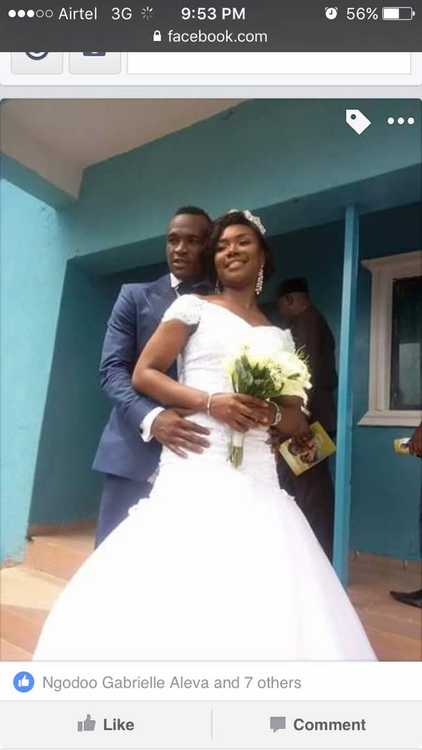 Ex-NPFL Hotshot Akpabio Weds, Eager For Euro Career Progress From Turkish Club