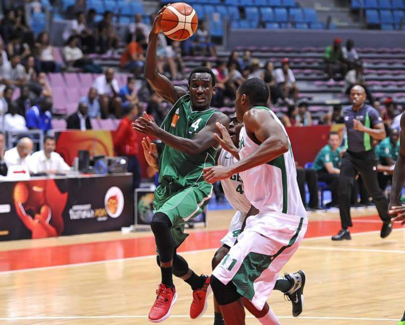 StarTimes Acquires Exclusive Rights For FIBA's 2017-2021 National Team Competitions
