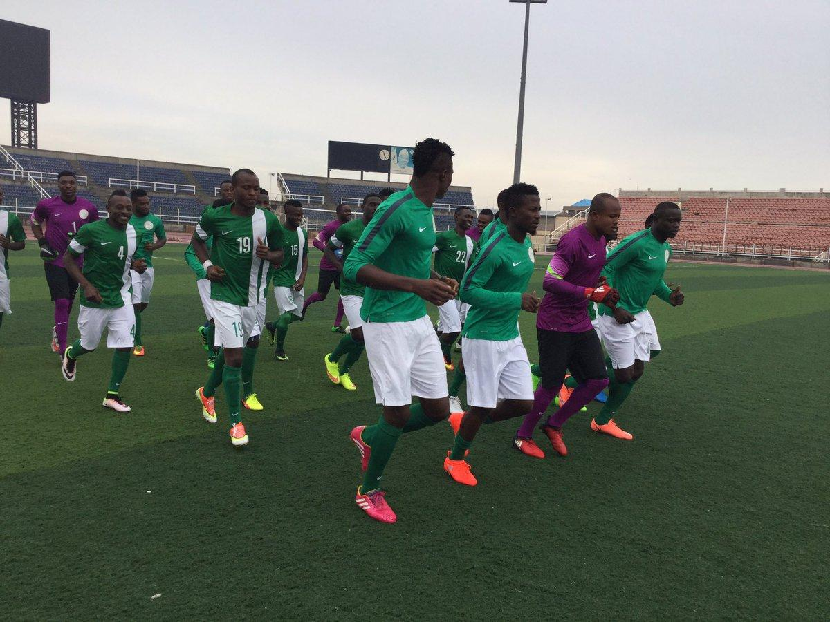 Yusuf To Release CHAN Eagles On Friday For NPFL ‎Matchday-32
