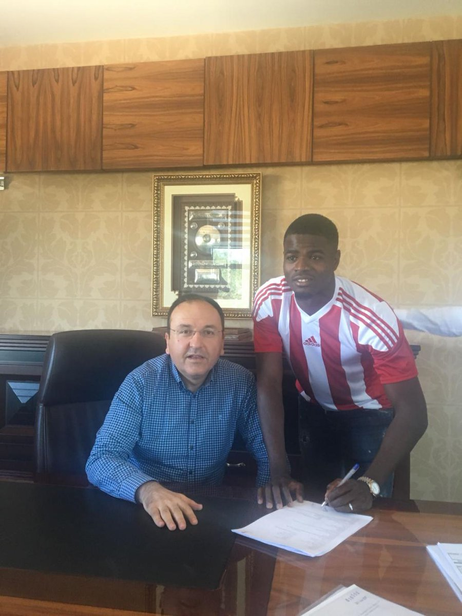 Echiejile: My Battery Is Charged For New Turkish Season