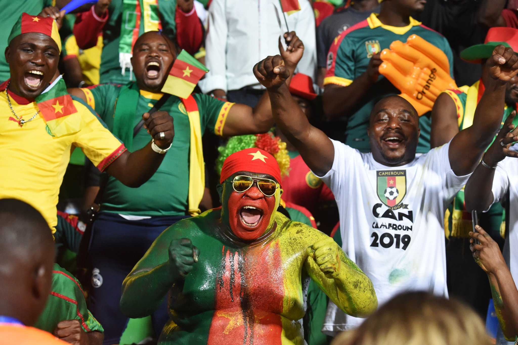Cameroon: We're Capable Of Hosting Successful AFCON