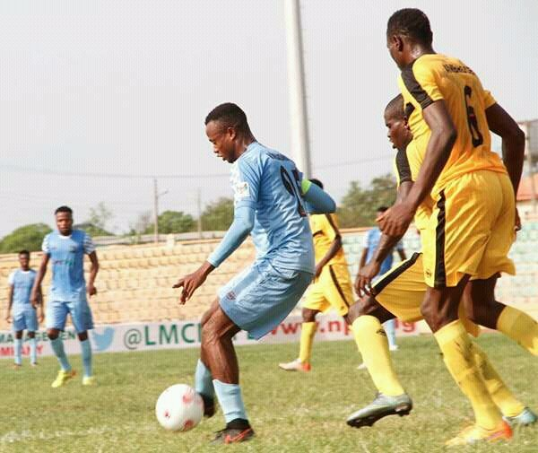 LMC Fix New Date For Remo Stars Vs IfeanyiUbah After Food Poisoning