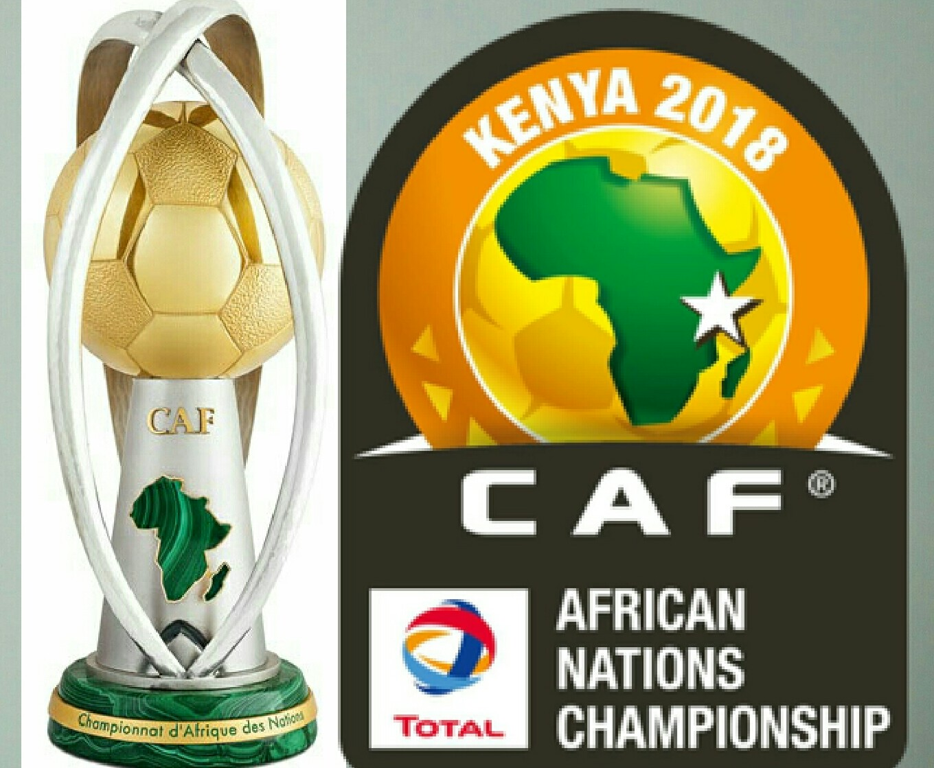 CAF Confirms Dates For CHAN 2018 First Round Qualifiers; Nigeria Start Race In 2nd Round Vs Togo Or Benin Rep.