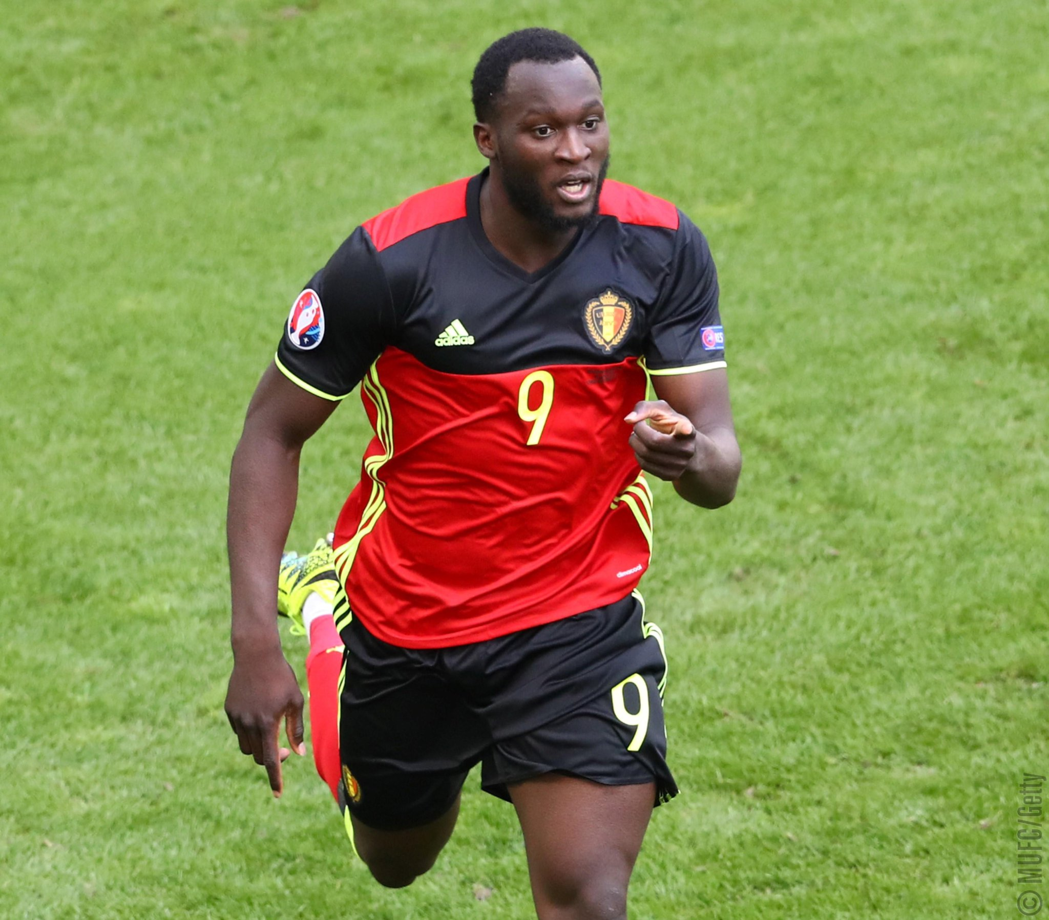 Man United Confirm Lukaku Will Join From Everton