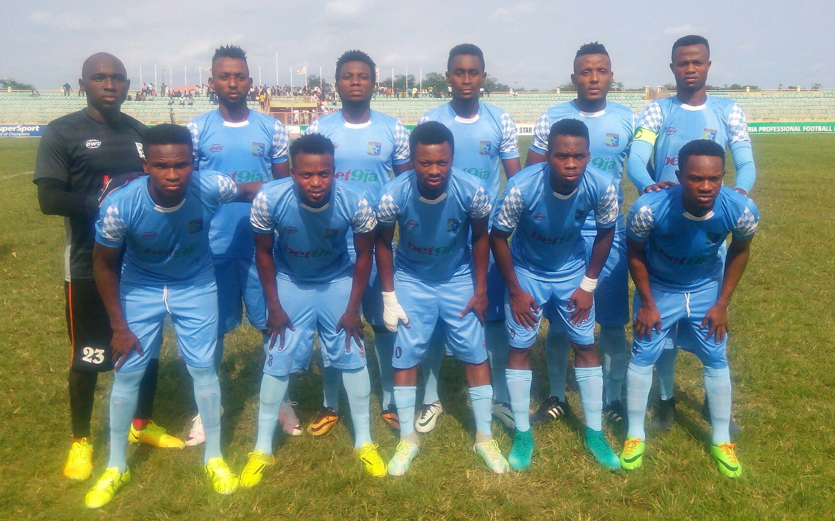 LMC Calls Off Remo Stars Vs FC Ifeanyiubah Over Food Poisoning Mishap