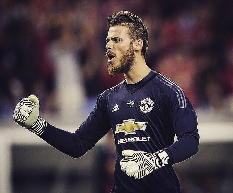 "Mourinho ""Guarantees"" De Gea Won't Leave United For Real"