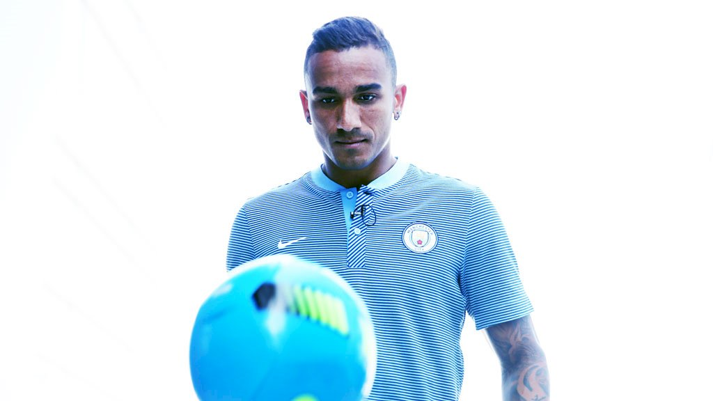 Danilo Completes £26.5m Man City Move From Real Madrid