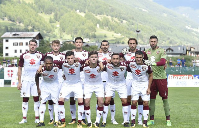 Joel Obi On Target As Torino Spank Pre-Season Opponents