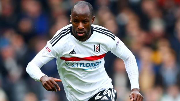 Fulham Boss, Jokanovic: I'm 'Fighting' To Keep Aluko