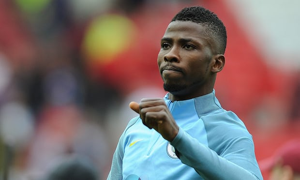 Impatient Leicester Fans Harass Club To Announce Iheanacho Signing