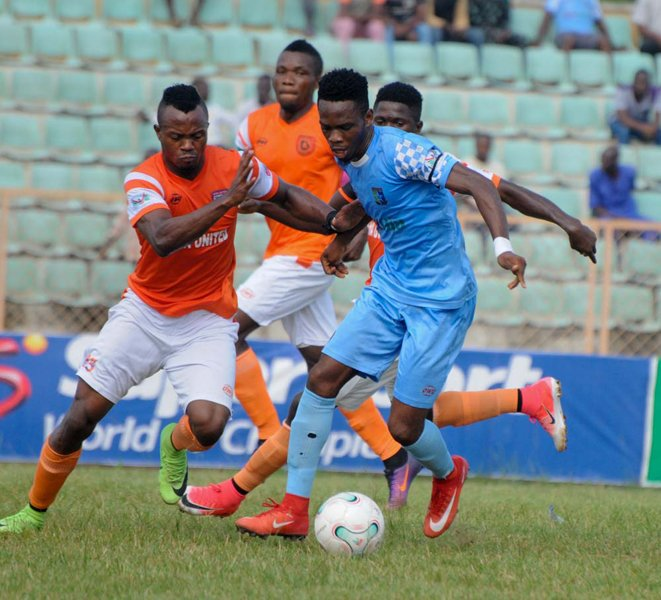 Akpokona: Any Top Four Club Can Win NPFL Title, Rangers In Real Danger