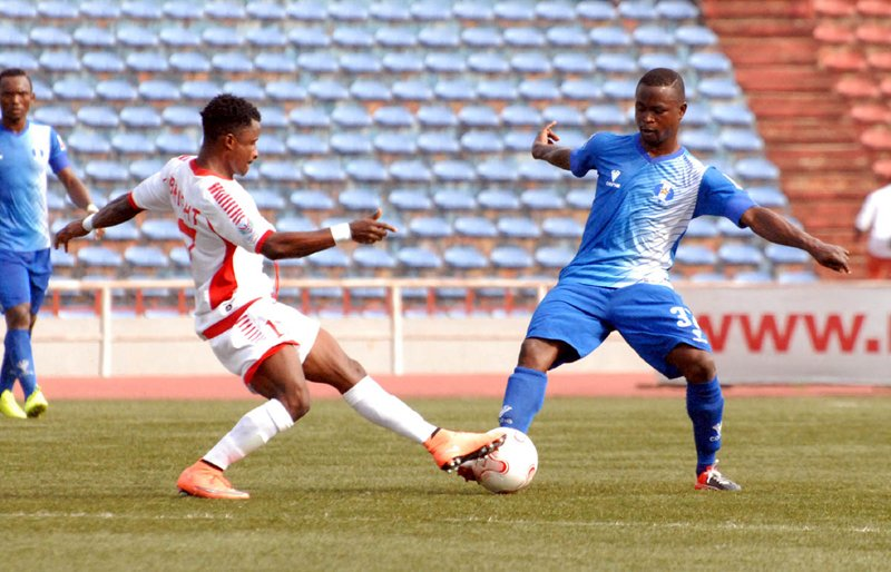 LMC Withdraw NPFL Referees, Assistants Over Dubious Calls
