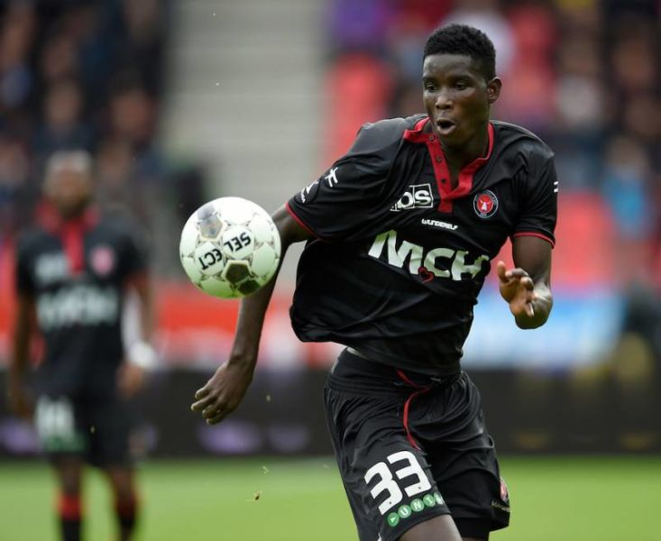 Midtjylland Hat-Trick Hero, Onuachu Upbeat About Europa League Qualification