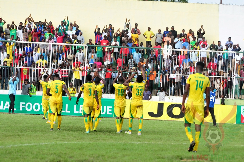 Complete Sports Readers Tip Plateau For NPFL Title, Enyimba 3rd Place