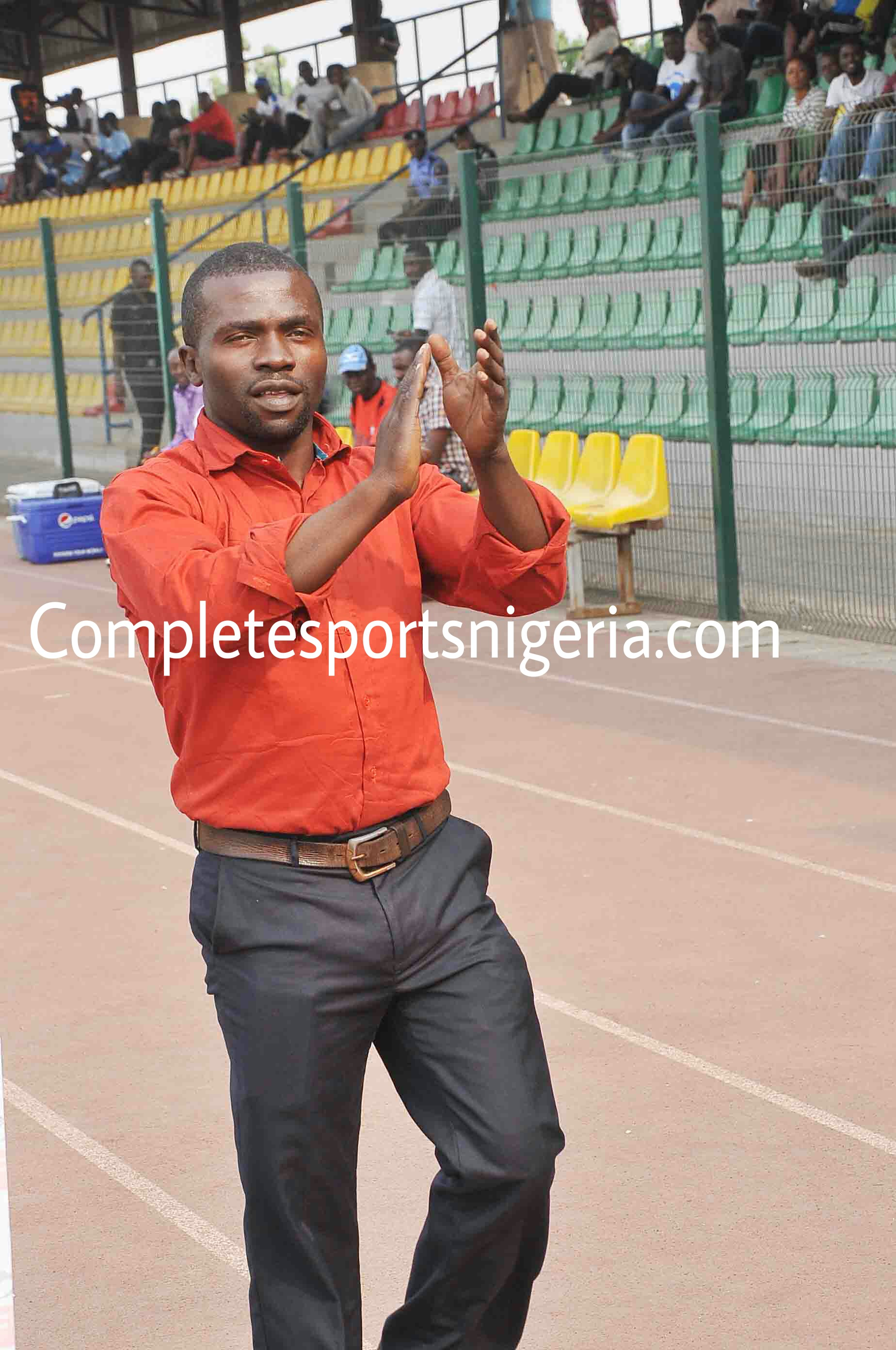 NPFL: MFM Boss Ilechukwu Confident Of Away Win Vs Remo Stars