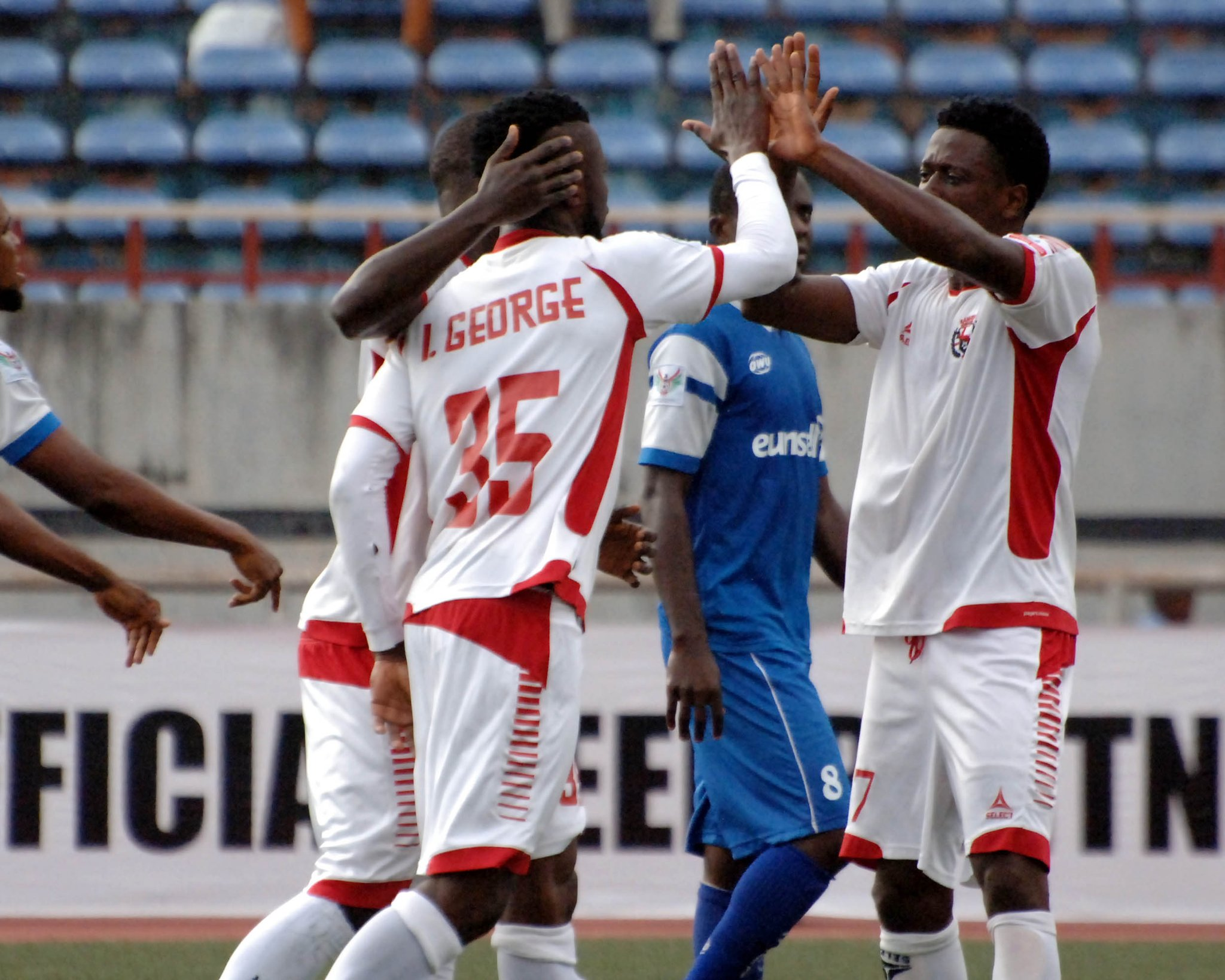 NPFL: Rangers Edge Rivers United, Leave Relegation Zone