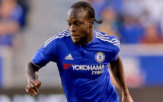 Moses To Miss Arsenal Vs Chelsea Community Shield Clash Over Suspension