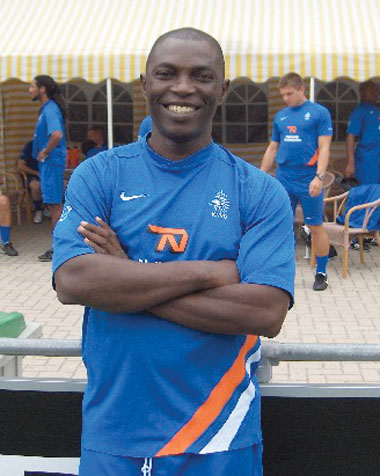 Fuludu: NNL Must Improve On Security, Players' Welfare, Officiating