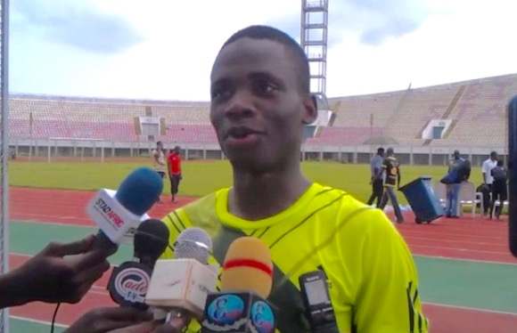 CHAN Qualifiers: Benin Captain Seibou Expects Tough Match Vs Nigeria, Calls For Hard Work