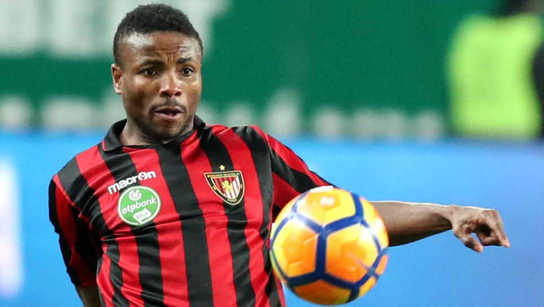 Ikenne-King Injured, Ruled Out For Two Months At Hungarian Club Budapest Honved
