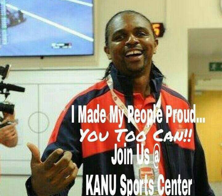 Kanu 5-A-Side Football Tournament Holds July 31 To August 6 In Owerri