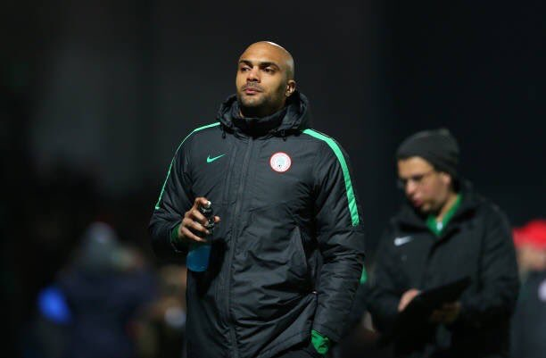 NFF Offers To Train, Employ Ikeme As Member Of Super Eagles' Coaching Crew
