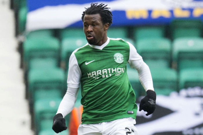 Ambrose Eager To Shine For Hibernian In Cup Semi-final Clash Vs Former Club Celtic