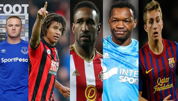 5 Players Who Made Emotional Summer Return To Former Clubs