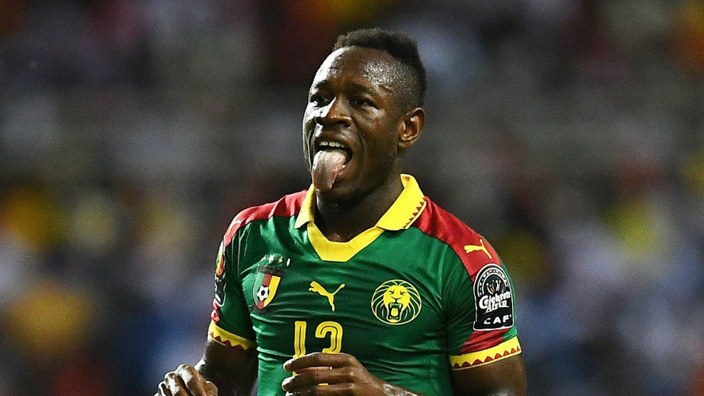 "Bassogog: It's Victory Or Nothing For Cameroon Vs ""Strong"" Super Eagles"
