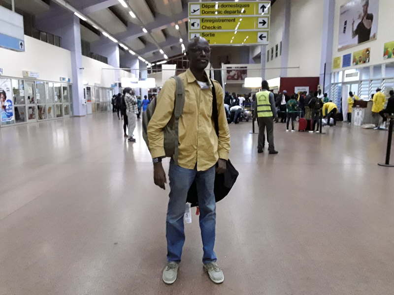 JOURNEY FROM LAGOS TO YAOUNDE: Why Super Eagles Indeed Need Chartered Plane