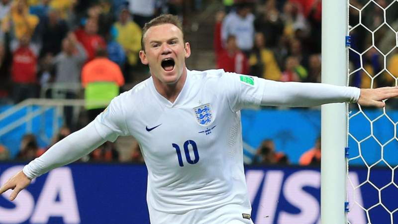 Rooney Rejects England Call-Up, Retires From National Team