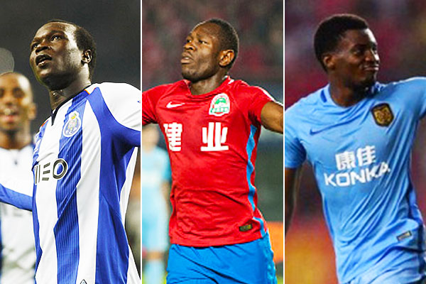EXPOSED! 5 Cameroon Dangermen Super Eagles Must Watch Out For