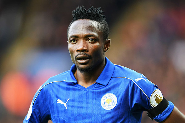 Musa Close To bagging Hull City Loan Deal