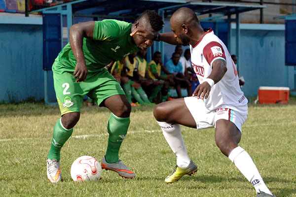 AITEO Cup Teams To Share Gate-Takings